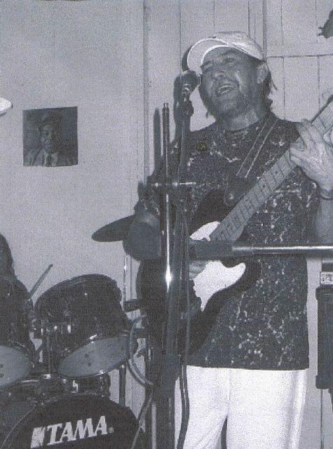 Miguel Segovia en vivo
